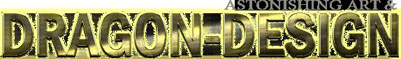 Dragon-Design Logo